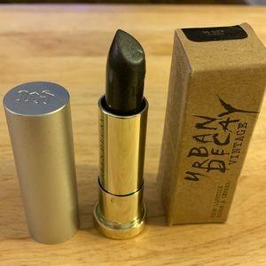 Urban Decay vintage vice lipstick